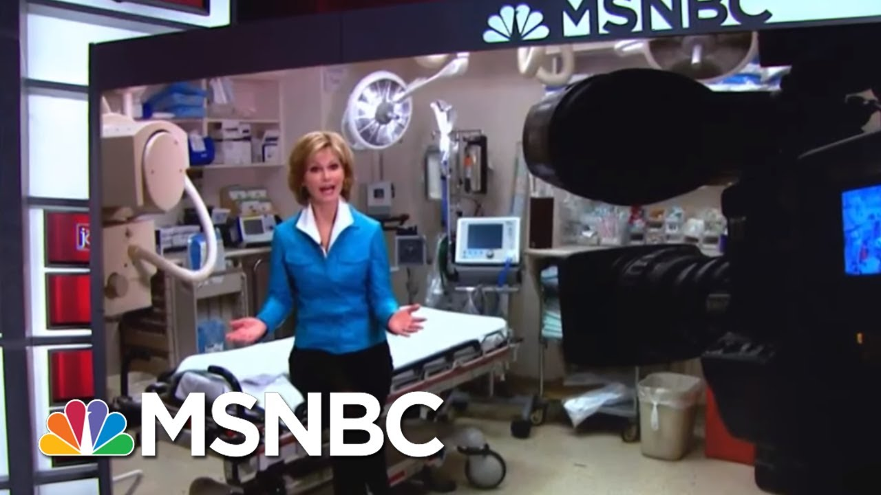 Mika Remembers 'Friend And Mentor' Denise D'Ascenzo | Morning Joe | MSNBC 8