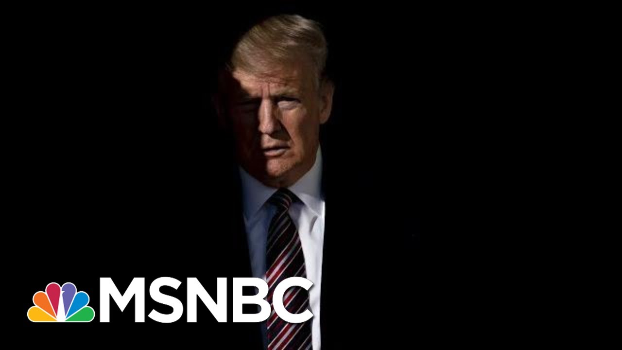 Contradicting Trump, DOJ Report Finds Russia Probe Was Justified | MSNBC 10