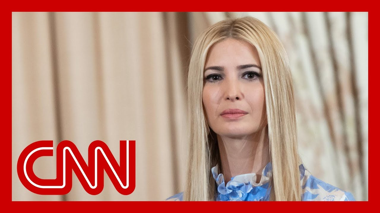 Christopher Steele said he was 'friendly' with Ivanka Trump for years 5