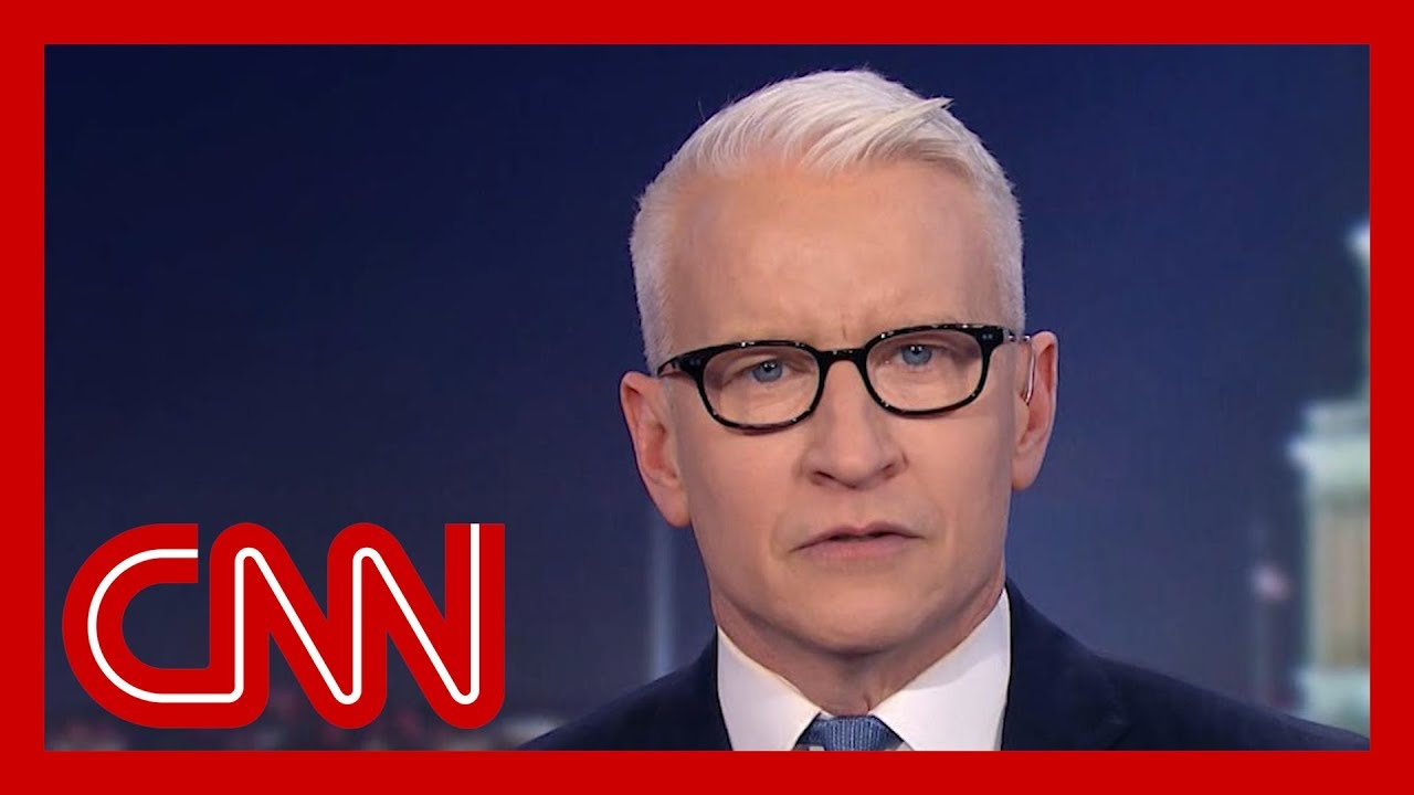 Anderson Cooper rolls tape on years of Trump's false claims 7