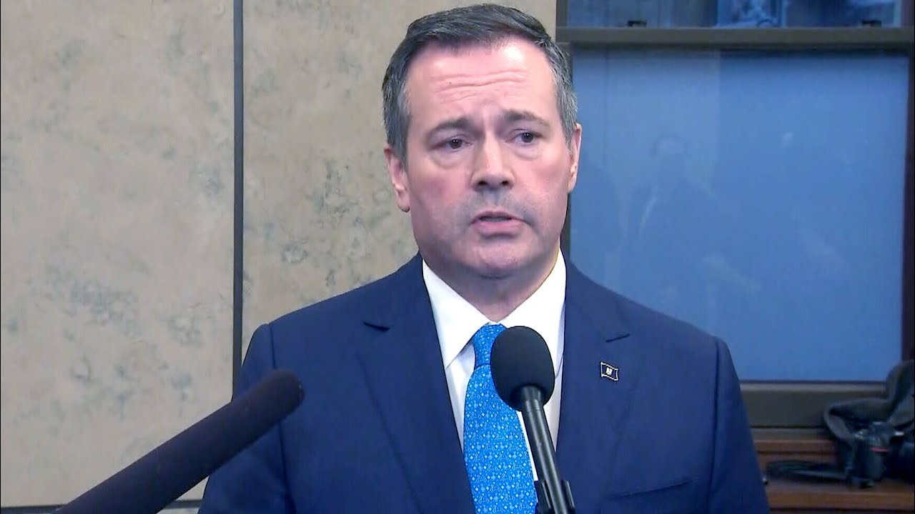Here's what Kenney had to say on his meeting with Trudeau 5