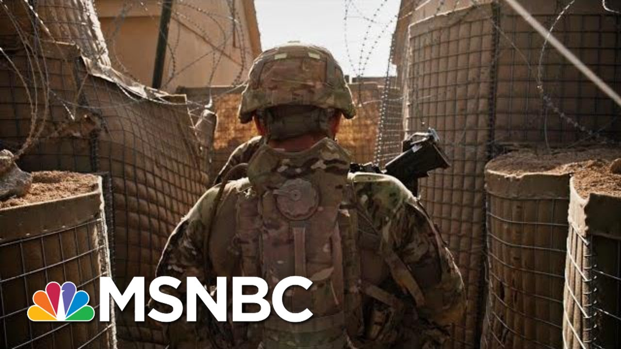 Matthews: Why Haven't Our Leaders Been Honest About Afghanistan? | Hardball | MSNBC 7