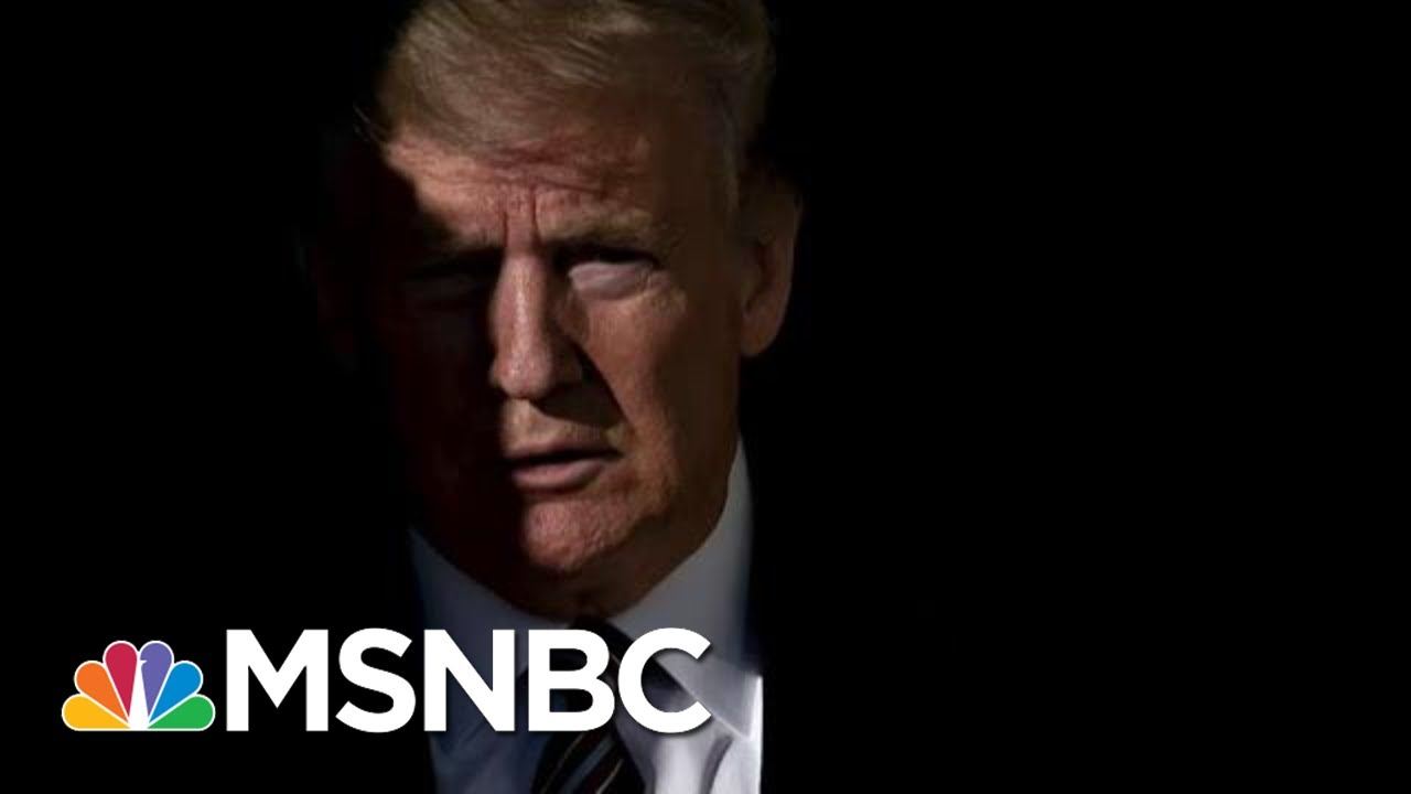 Day 1,054: Dems Are Hours Away From Unveiling Trump Articles Of Impeachment | The 11th Hour | MSNBC 1