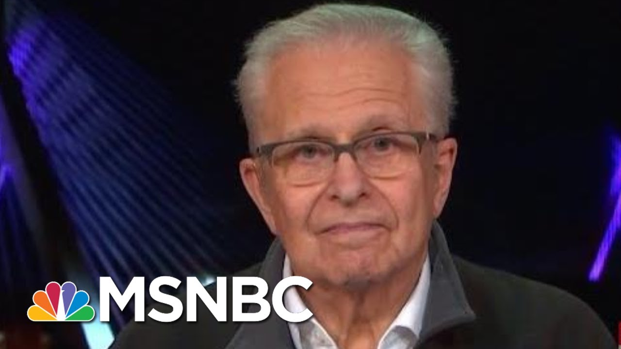 'If This Isn't Impeachable, Then Nothing Is' Law Prof On Theory Of Impeachment Case | All In | MSNBC 8