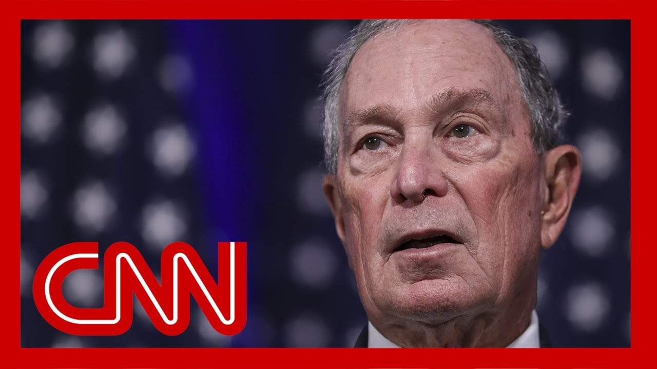 How is Bloomberg News covering Michael Bloomberg's 2020 campaign? 6