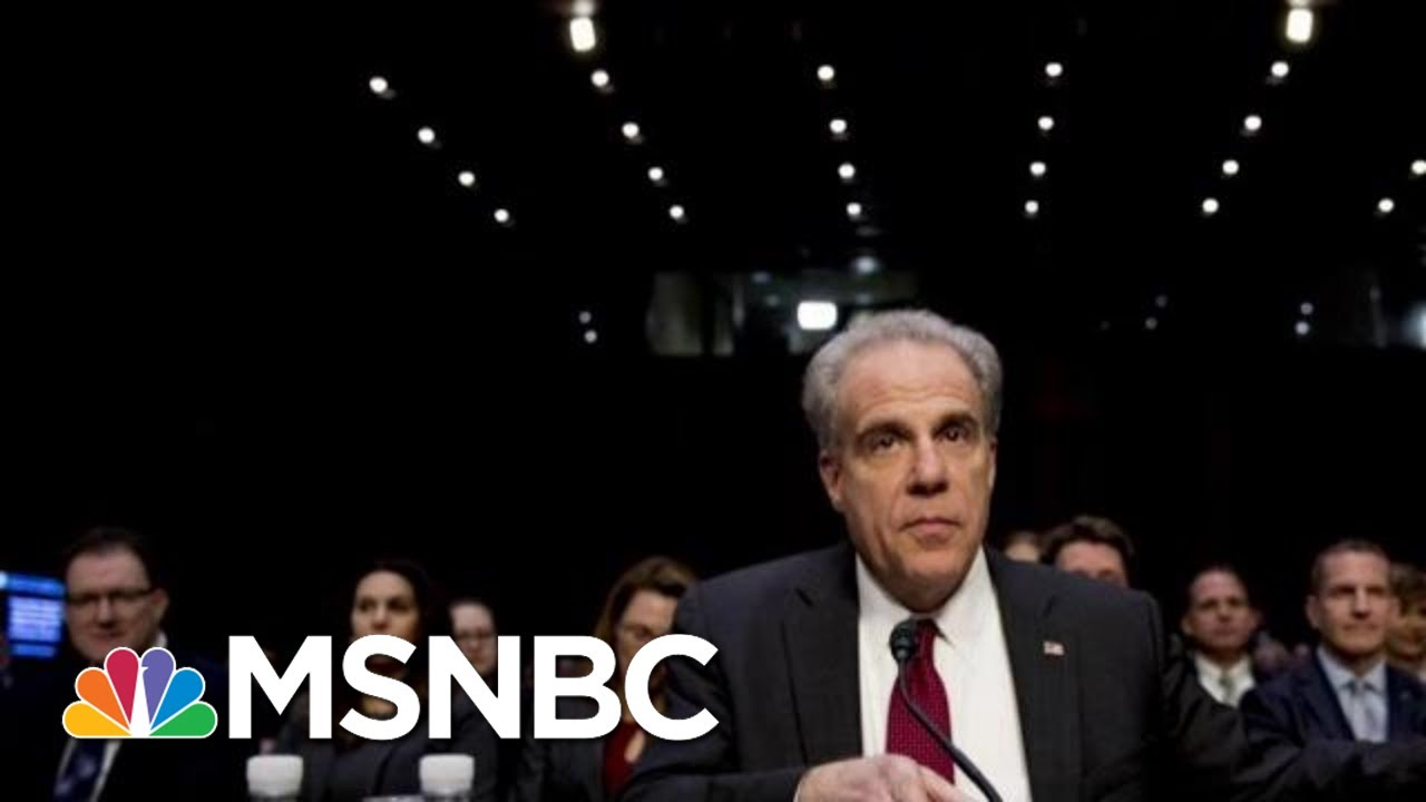 A Conspiracy Theory Blown To A Million Little Pieces | Morning Joe | MSNBC 13