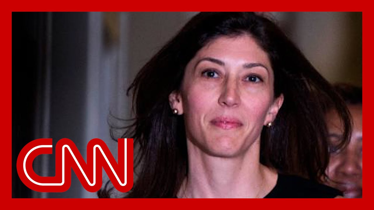 Lisa Page shows the power of a Trump tweet | Don Lemon 8