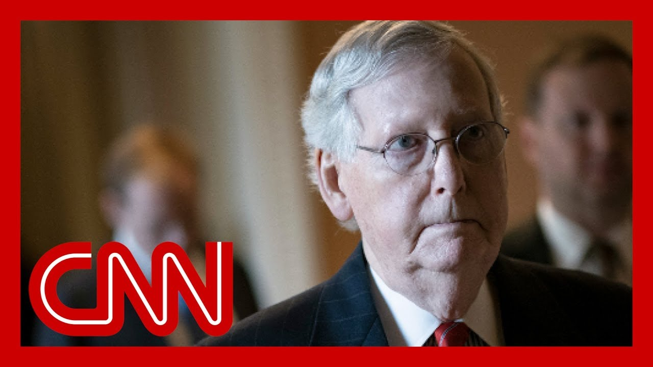 Mitch McConnell admits to coordinating with Trump's lawyers on impeachment strategy 4