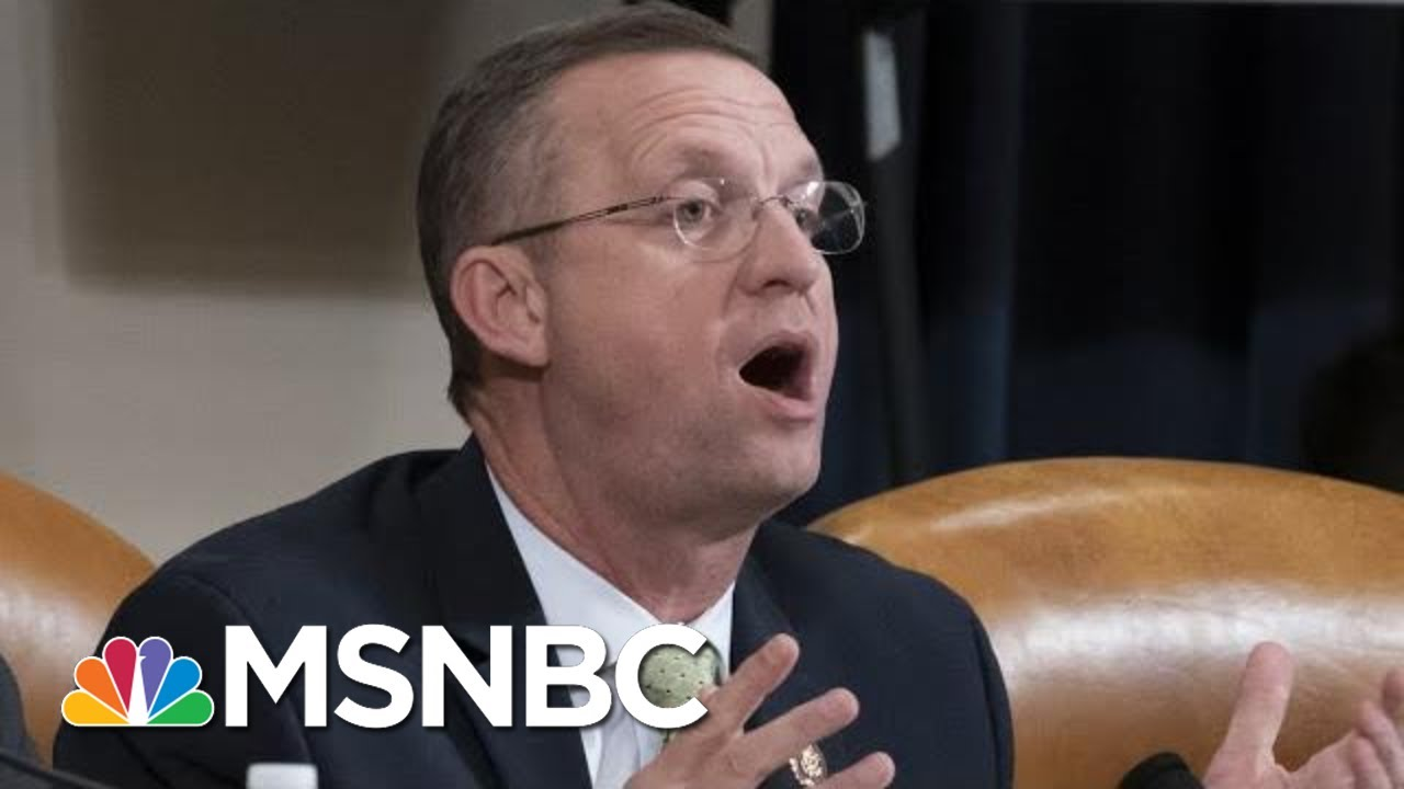 Rick Wilson: GOP Trying To Distract From The Fact Trump Committed Crimes | The 11th Hour | MSNBC 1