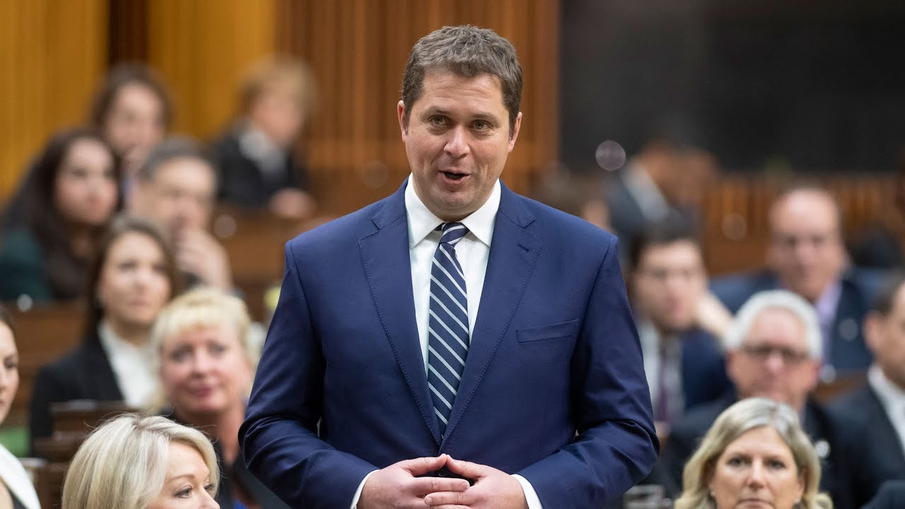 Retaining the Conservative leadership viewed as too difficult for Scheer: Analyst 7