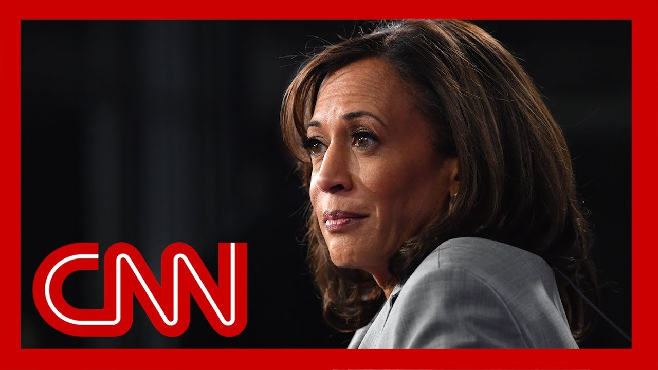 Kamala Harris drops out of the 2020 presidential race 4