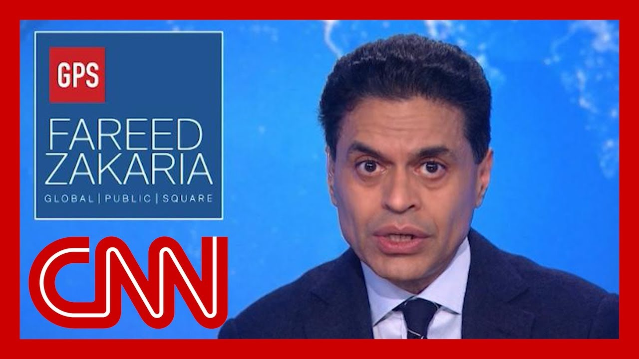 Fareed Zakaria: Liberty and law are under attack 6