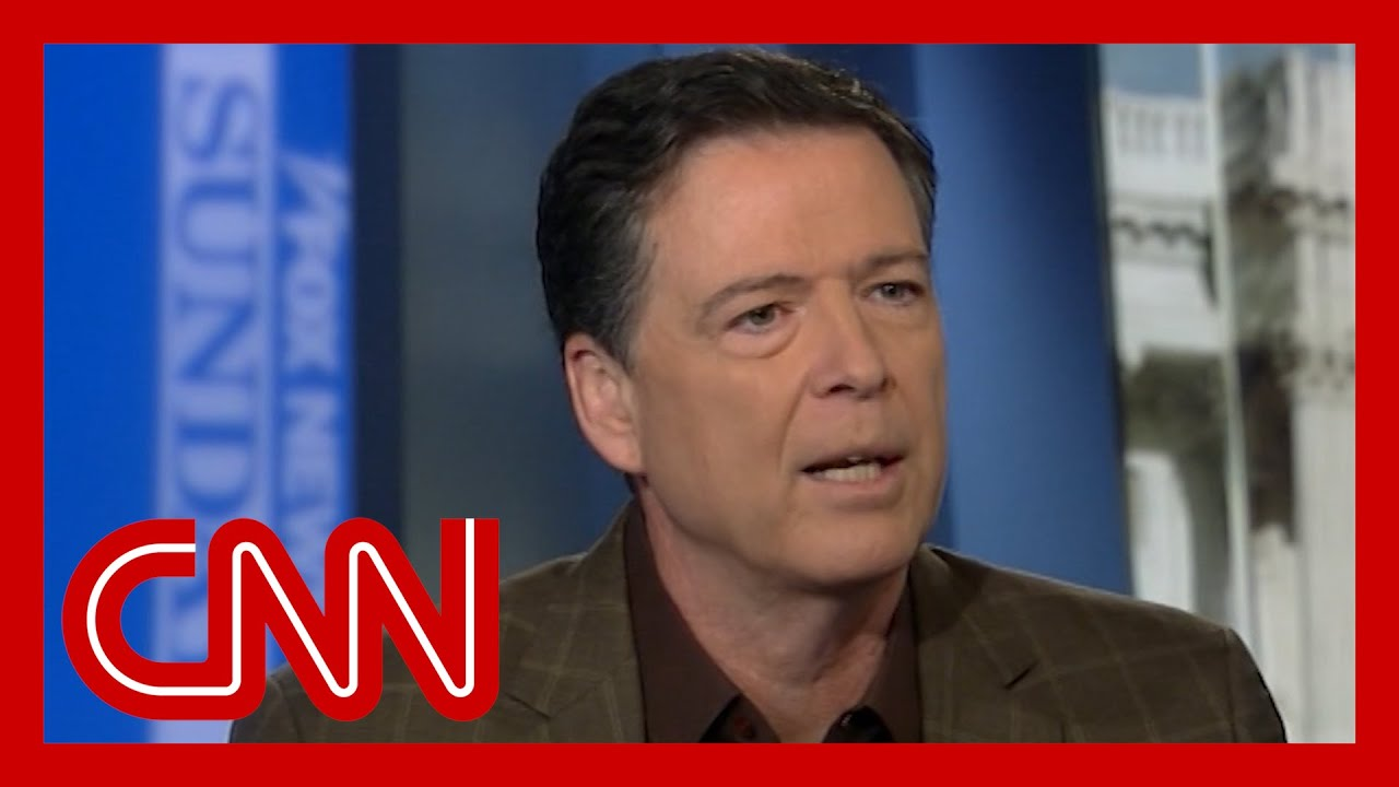 James Comey on FISA errors: I was wrong 10