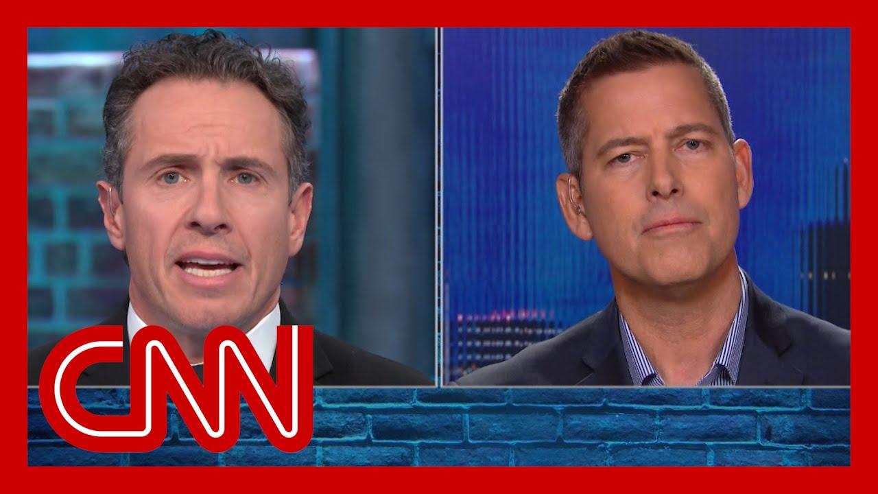 Cuomo asks Republican why GOP won't condemn Trump's attacks 6