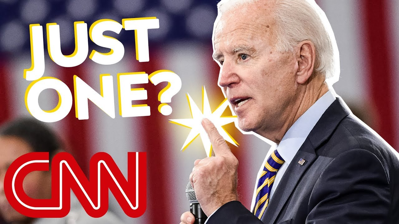 How a one-term pledge could sink Joe Biden 10