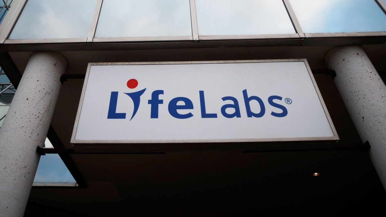 Nearly 15 million people affected in LifeLabs data breach 1