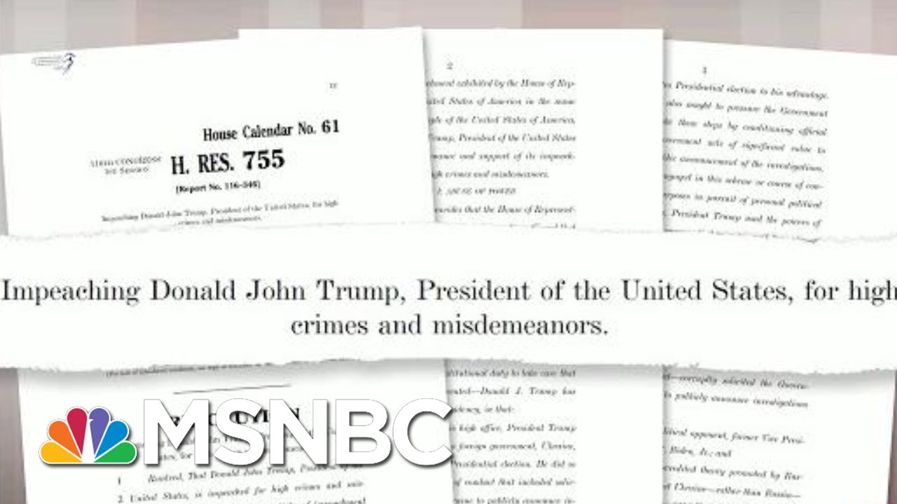 'By The End Of The Day, Trump Will Make History...' | Morning Joe | MSNBC 1