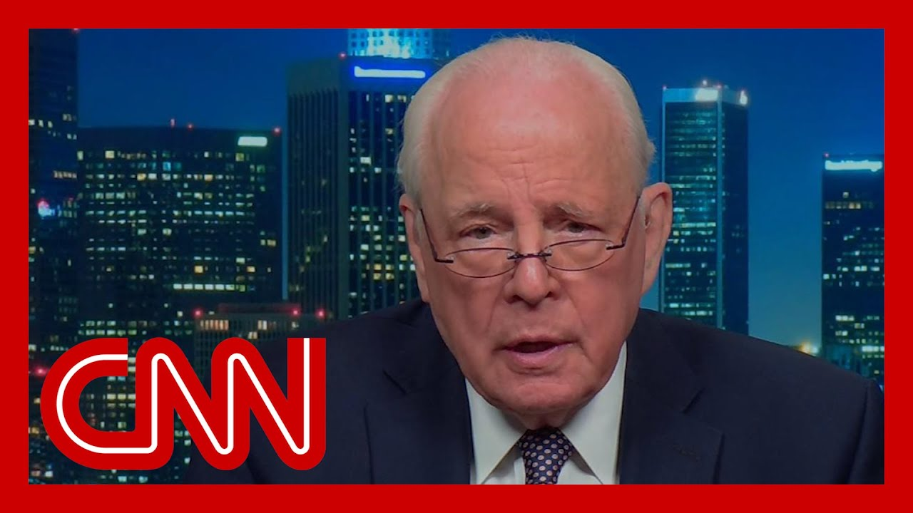 John Dean: Pelosi has leverage over Senate impeachment trial 3