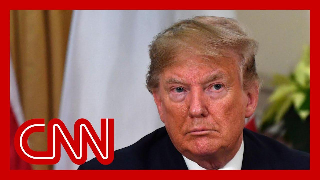 Top Christian magazine: Remove Trump 5