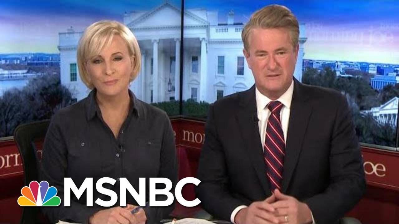 Joe: Everything We Fought For, This GOP Has Betrayed | Morning Joe | MSNBC 2