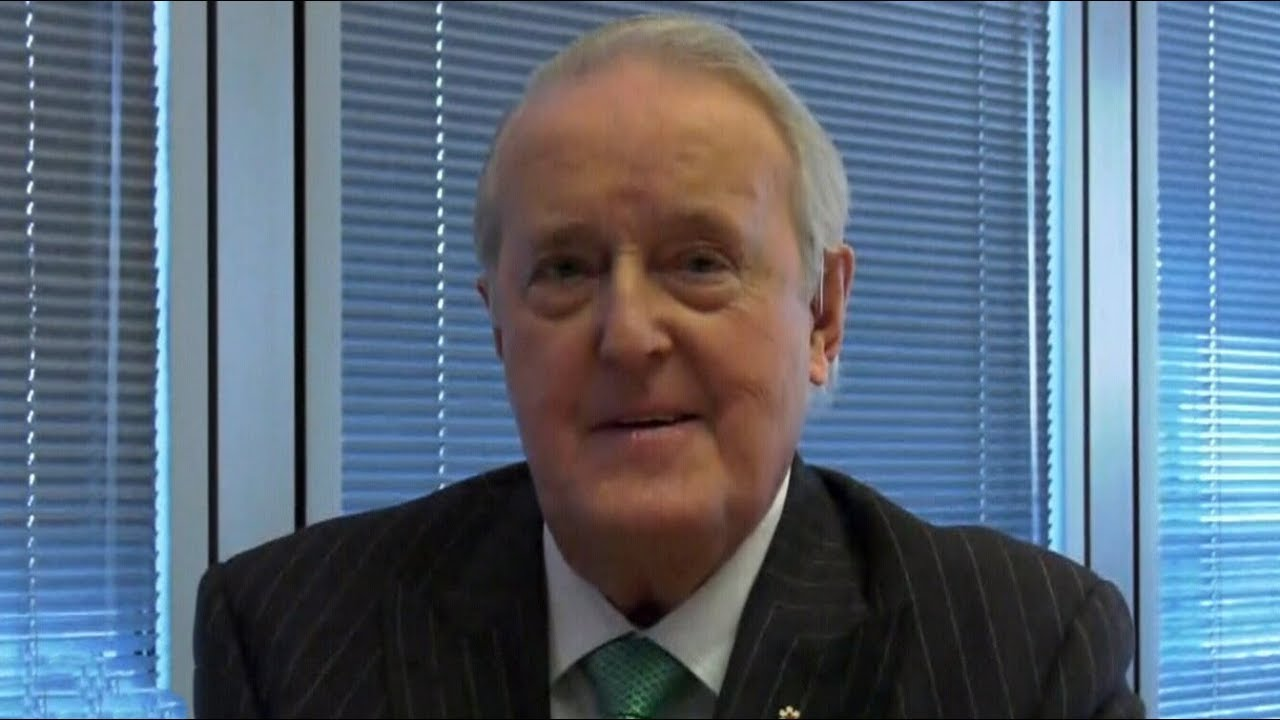 Brian Mulroney weighs in on the state of Canadian politics 6