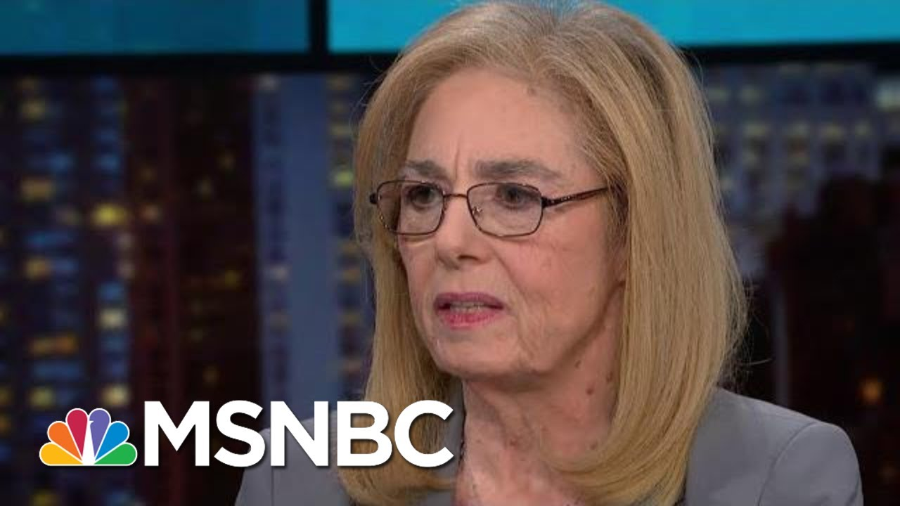 Expect Trump To Seek Revenge For Impeachment: Fmr. Trump Employee | Rachel Maddow | MSNBC 5