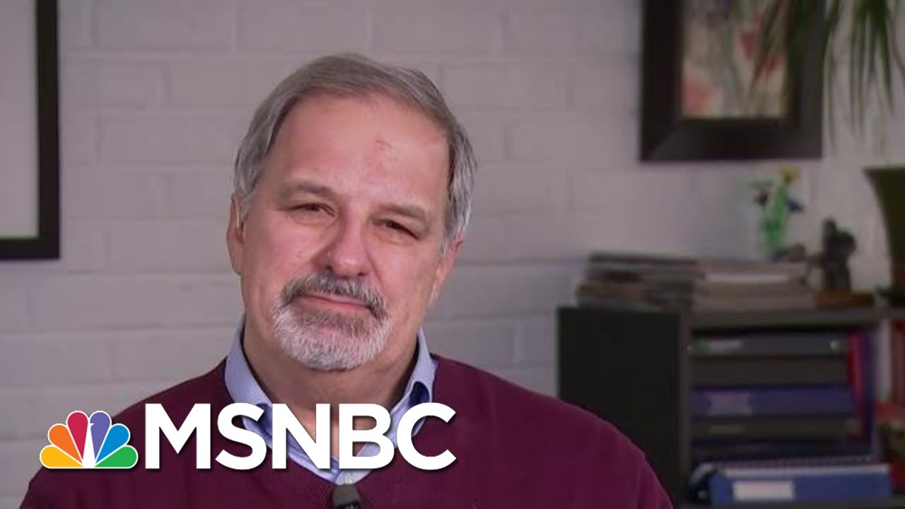 Christianity Today Editor-In-Chief: Trump's Character Is Troublesome | Velshi & Ruhle | MSNBC 6