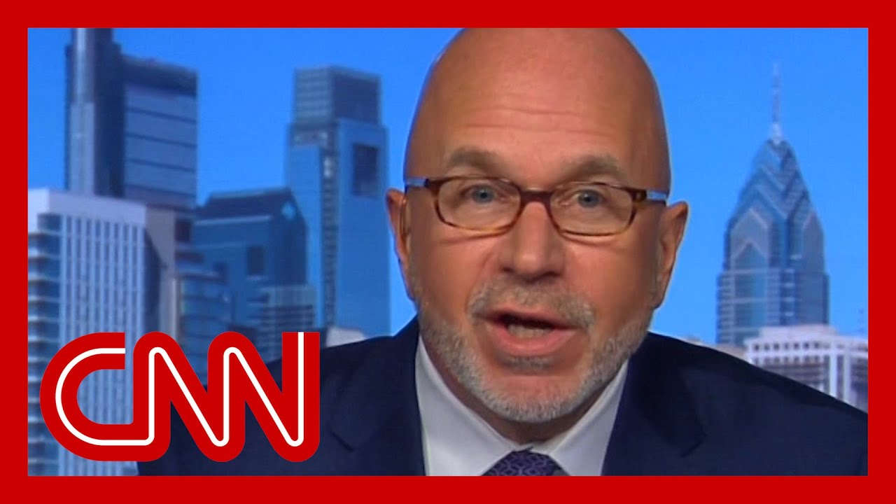 Smerconish: Impeachment isn't really hurting the economy 2