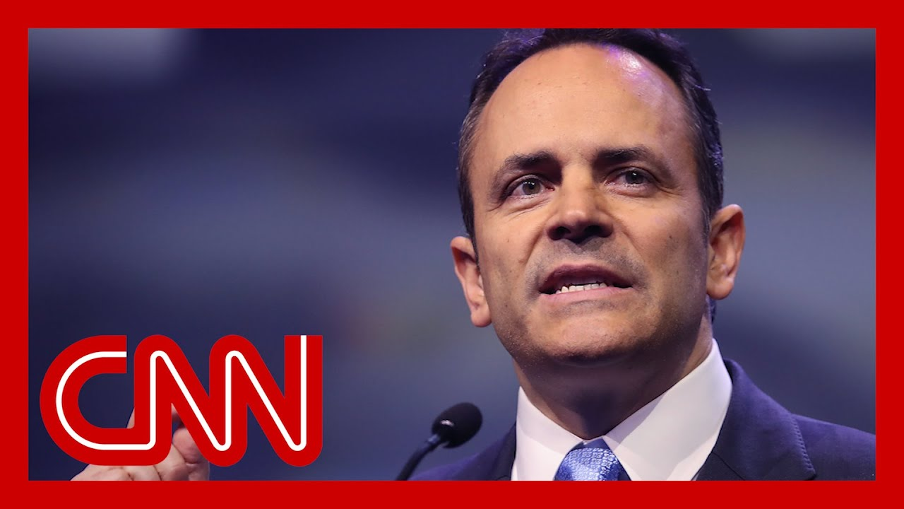 Former Kentucky Gov. Matt Bevin defends controversial pardons 5