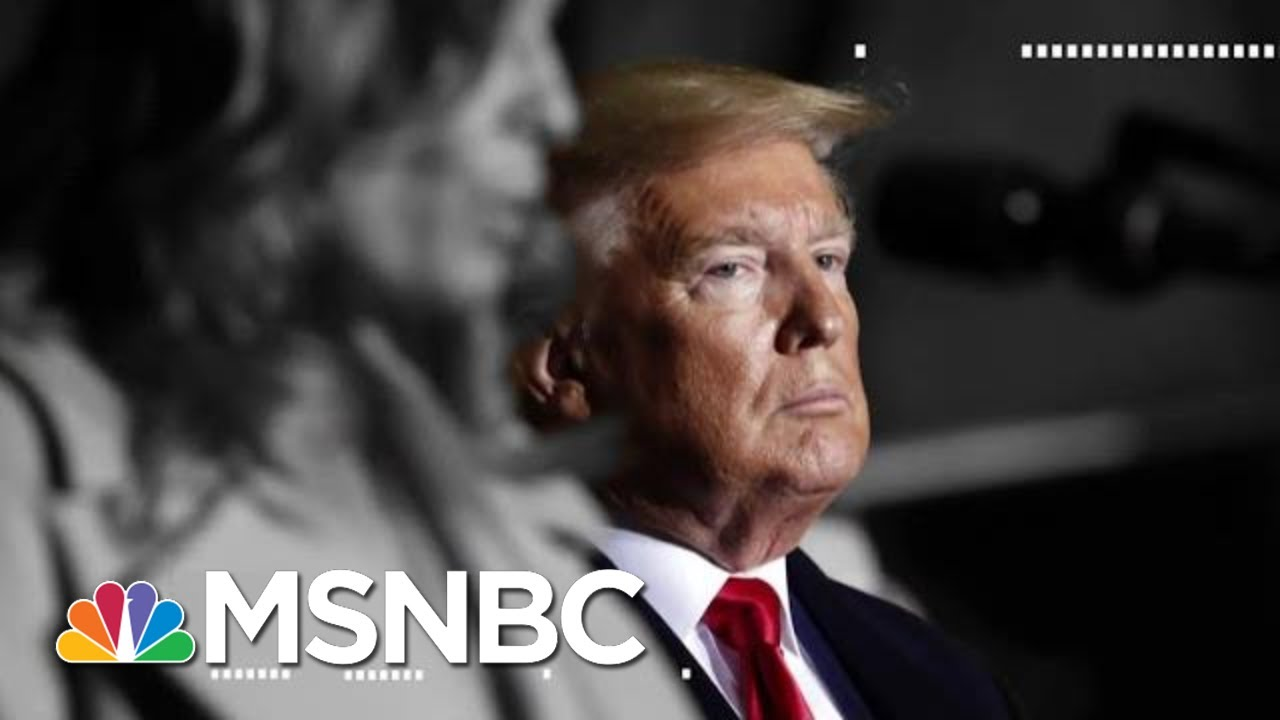 Day 1,065: Impeached Trump Grabs Military Photo-Op Before Holiday Vacation | The 11th Hour | MSNBC 1