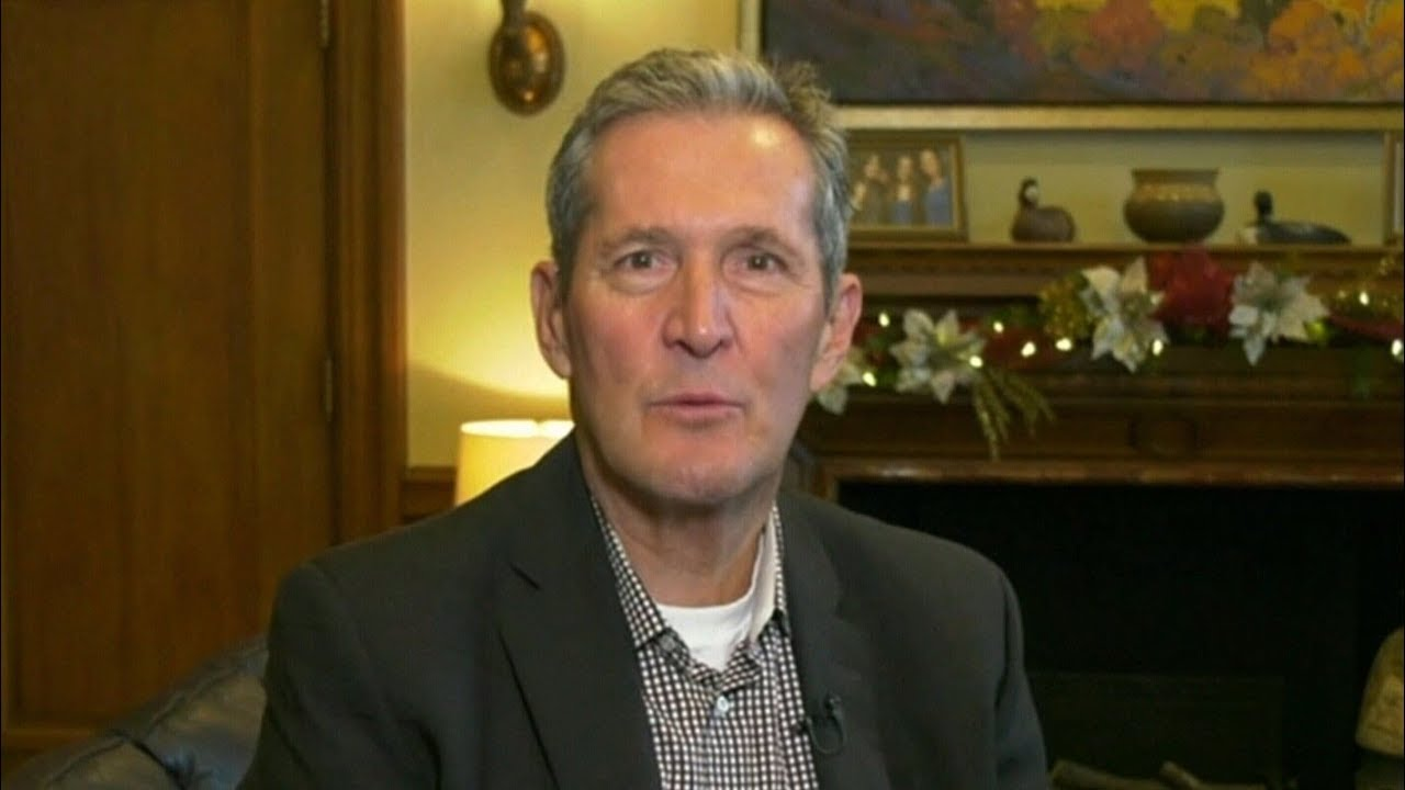 """An erosion of human rights"": Pallister on Quebec's Bill 21 9"