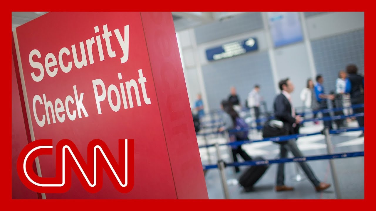Whistleblower says US airports are becoming unsafe 6