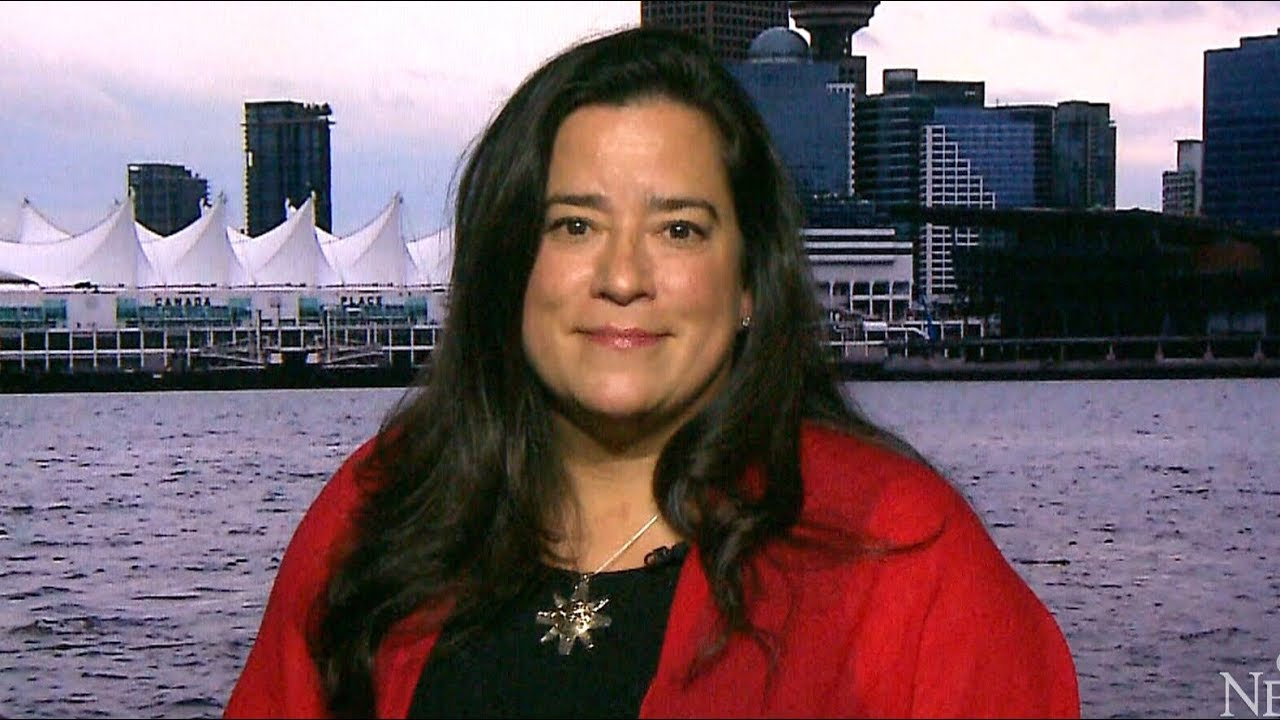 Jody Wilson-Raybould on her 'very public journey' this past year 10