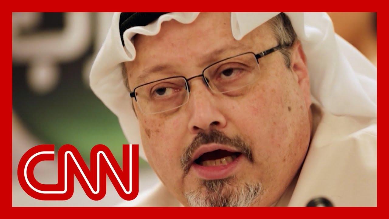 Saudi Arabia sentences five to death for Khashoggi murder 6