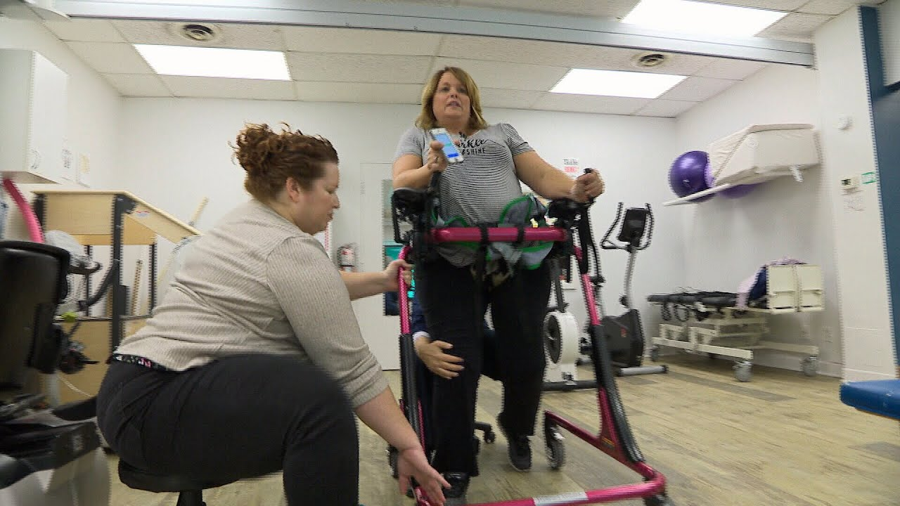 Growing push to bring spinal implant treatment to Canada 8