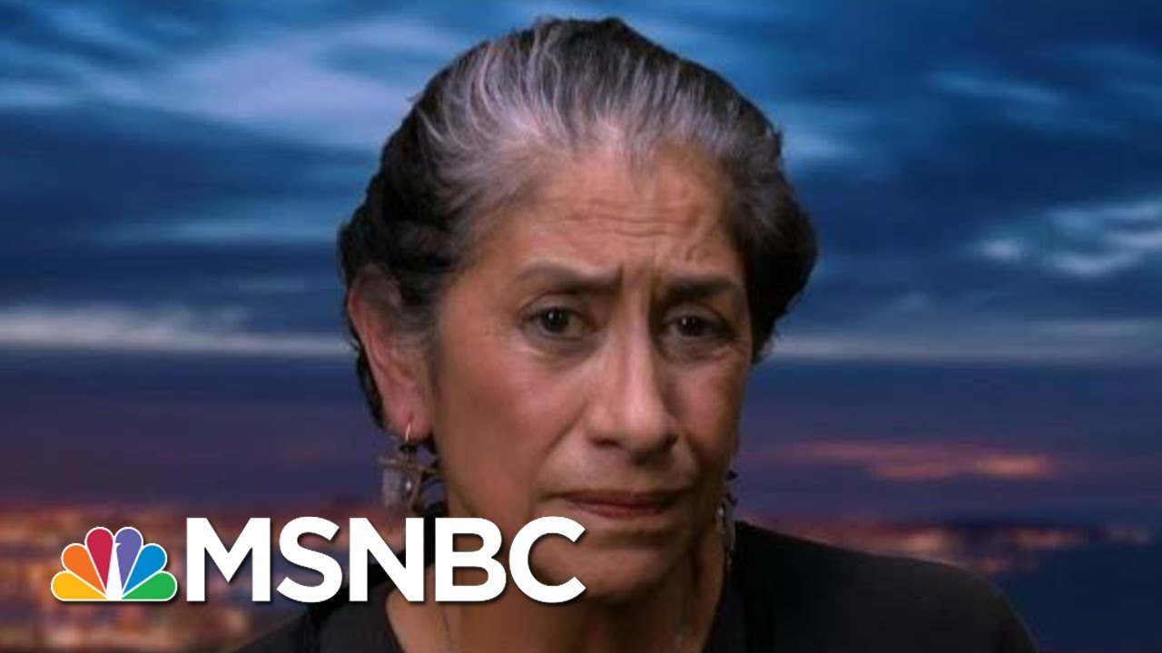 Fmr. Pres. Clinton Aide Decries Miller's Deportation Spy Plan | The Last Word | MSNBC 8