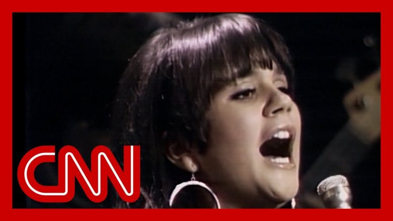 Songwriter on Linda Ronstadt: She could sing anything 1