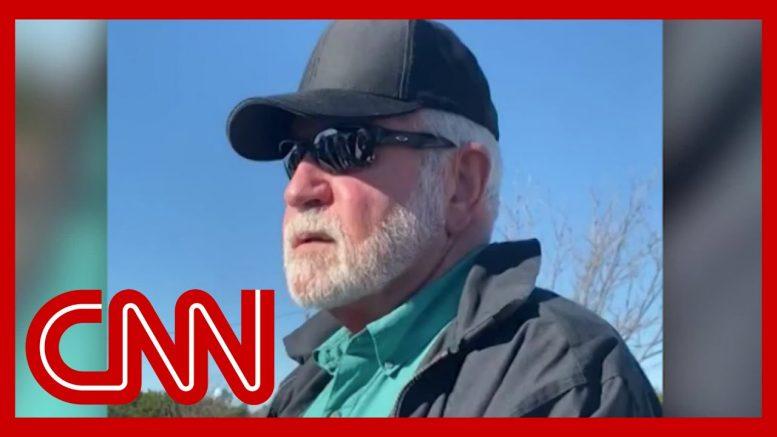 Man who shot church gunman speaks out 1