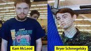 B.C. manhunt, Sherman murders among top crime stories of 2019 2