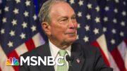 Inside The Biggest 2020 Advertising War Against Trump | Morning Joe | MSNBC 3