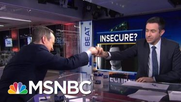 Watch The Best Moments 'The Beat' In 2019 | The Beat With Ari Melber | MSNBC 6