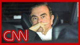 Ex-Nissan CEO Carlos Ghosn flees Japan 9