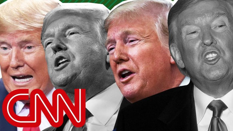 Trump's wildest lines of 2019 1