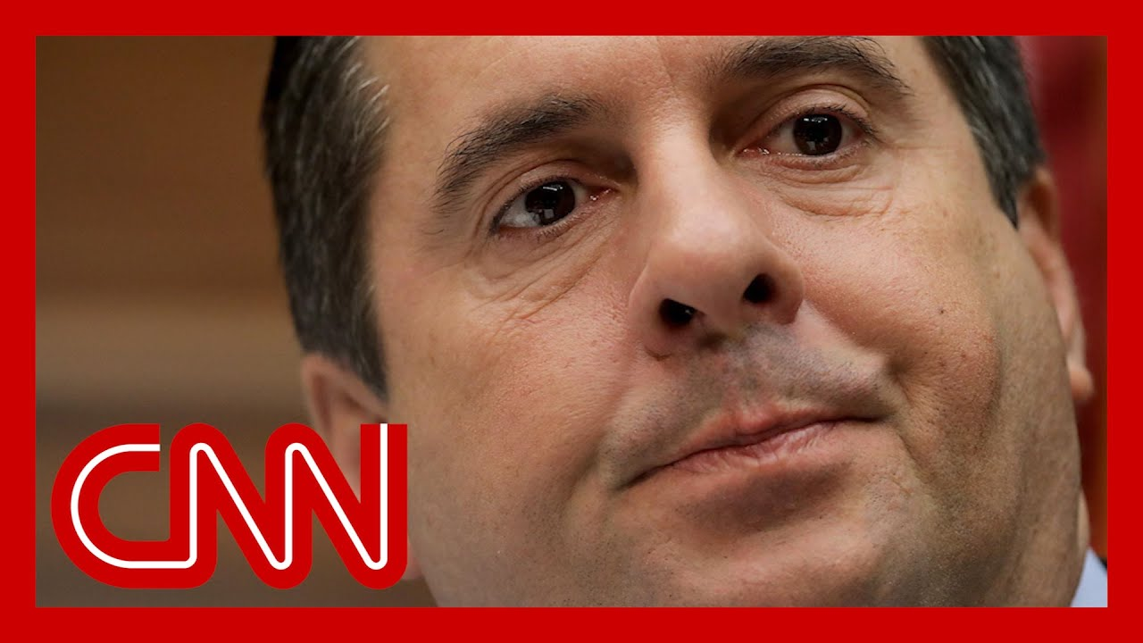Why phone records are a problem for Nunes 4
