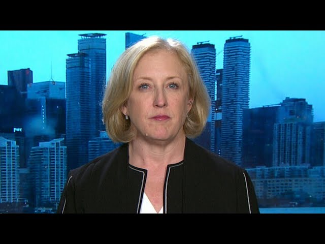 Raitt: Scheer's private school funds 'going to cause a lot of difficulty' for some Conservatives 1