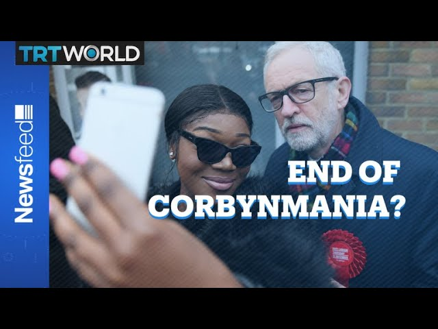 The Making (and breaking) of Jeremy Corbyn: The Man, the Meme and the Myth 12