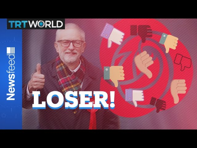 How Corbyn won social media and lost the UK election BIG IRL 2