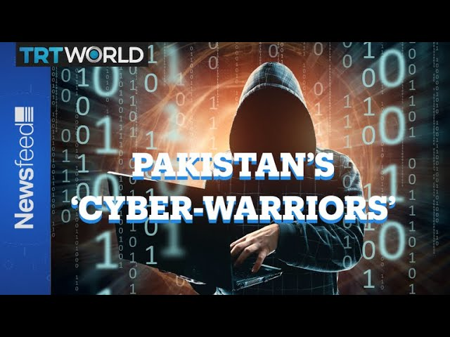 The Battle of Narratives: Pakistan's Troll Armies 1