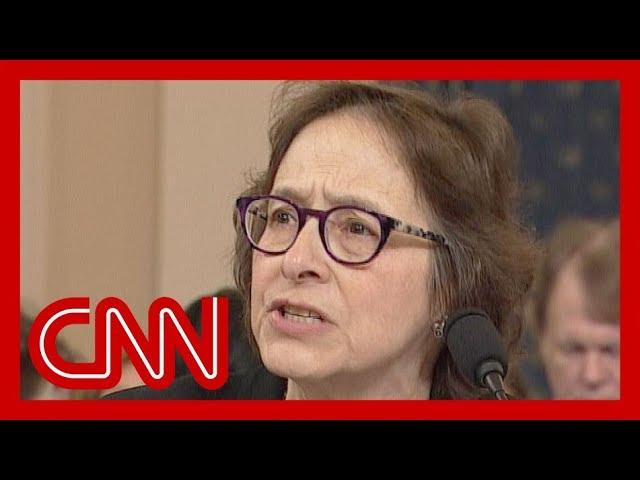 Professor fires back at GOP lawmaker: I'm insulted 2