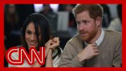 Prince Harry and Meghan stepping back from royal family roles 3
